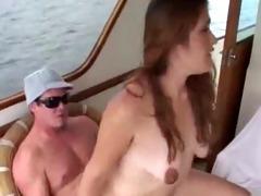 trash sluts getting their asses used 34